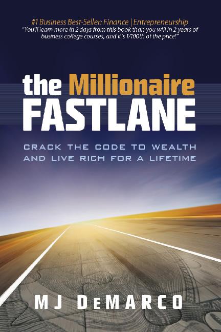 Pdf the millionaire course